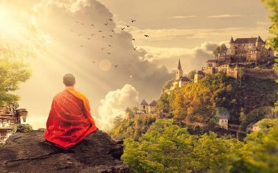 Breath awareness: A simple guide to inner peace
