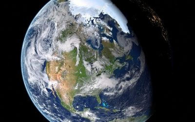 Are the Earth and Humans continually evolving?